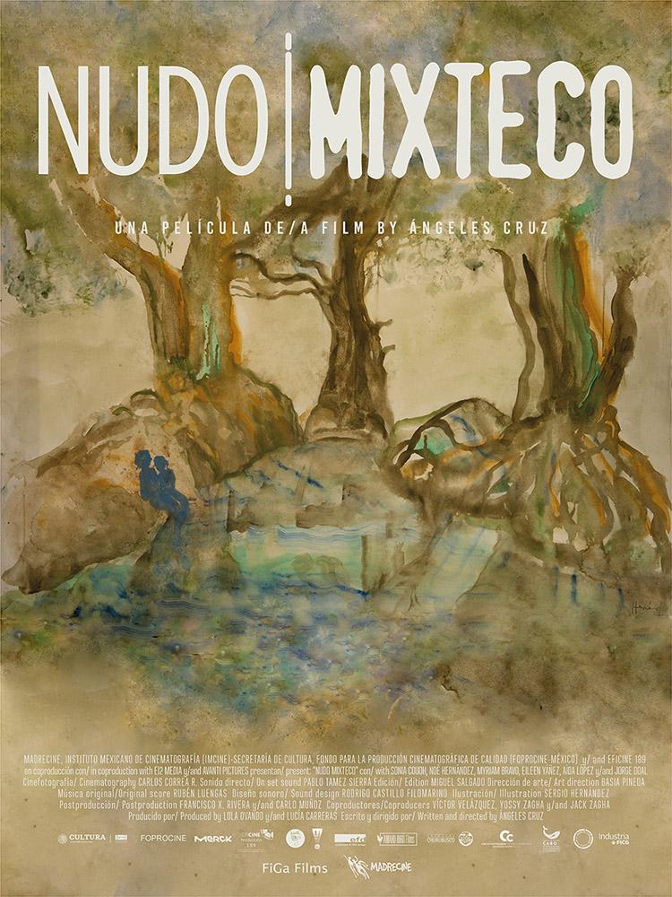 Nudo Mixteco (2020)