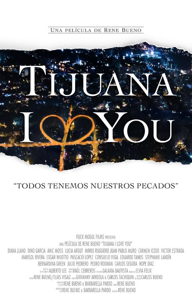 Tijuana I Love you (2020)